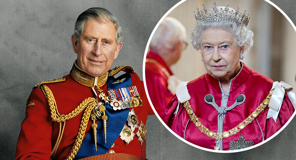 Fears Prince Charles' future as king is headed for disaster