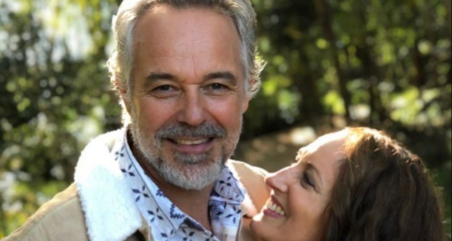 Home and Away star Cameron Daddo's shock transformation