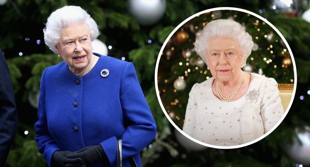 Queen axes Christmas gift ceremony for royal staff