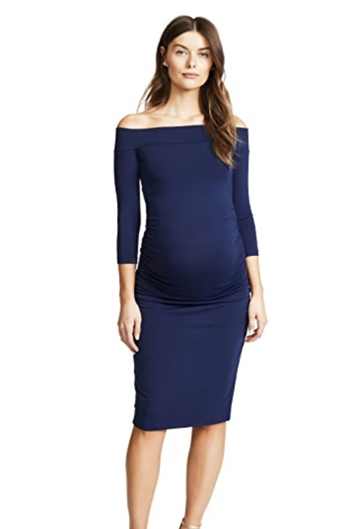 shopbop maternity dress