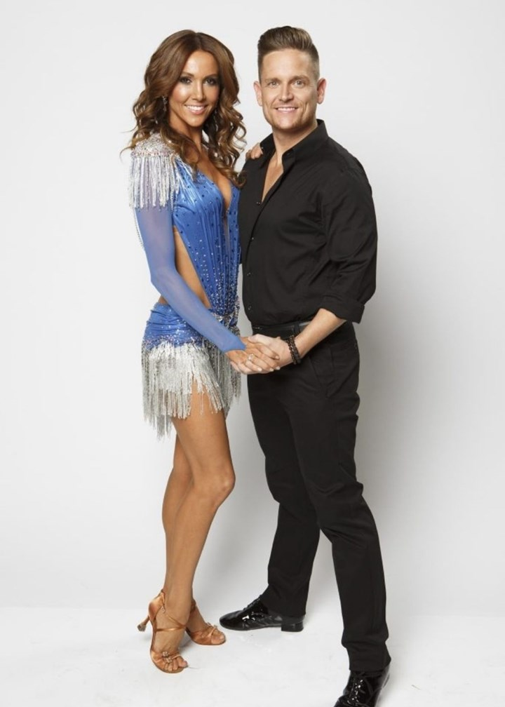 dwts dating 2021