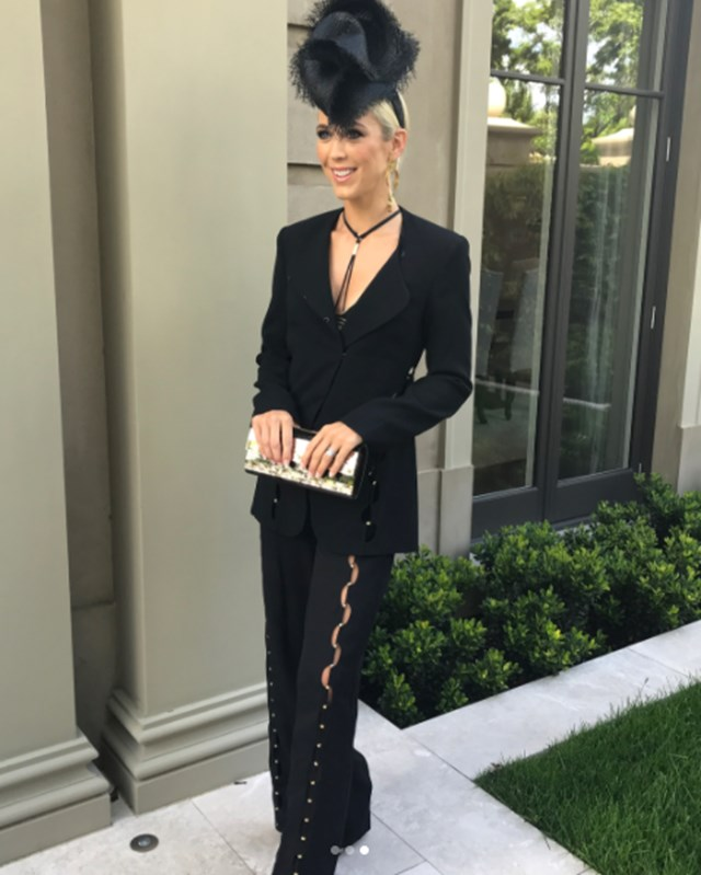 Best dressed at the Melbourne Cup 2017