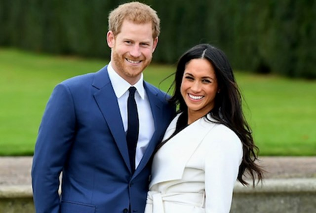 Quiz: Think you know everything about the royal wedding
