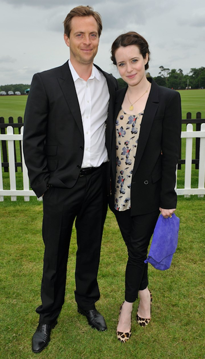 Claire Foy confirms split from husband Stephen Campbell