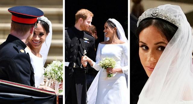 Royal Wedding Coverage.Royal Wedding 2018 Live Stream Coverage New Idea Magazine