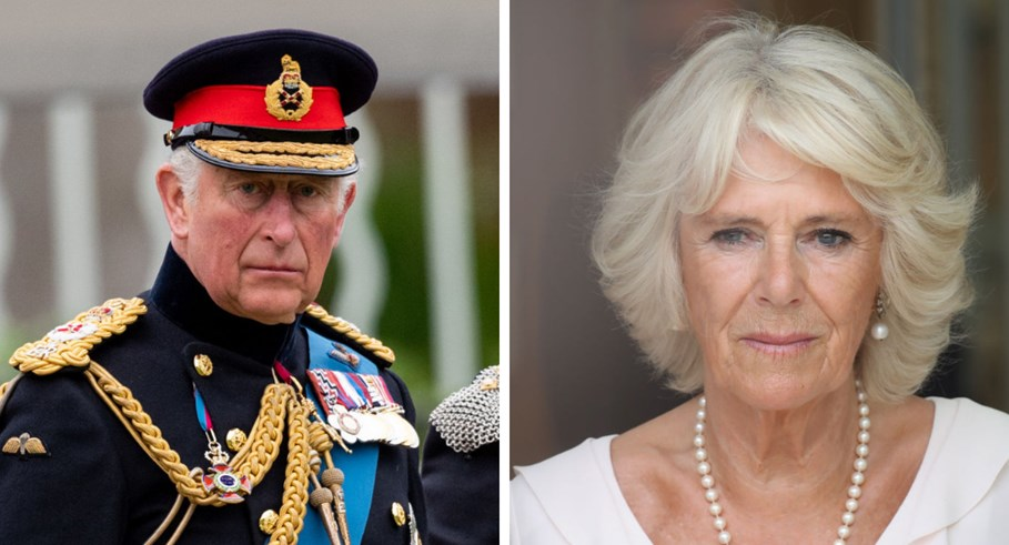 The TRUTH about Charles and Camilla's split