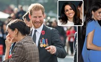 Celebrity psychic claims Prince Harry and Meghan Markle