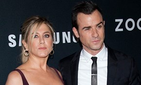 Jennifer Aniston's tearful interview: 'I can't go any farther'