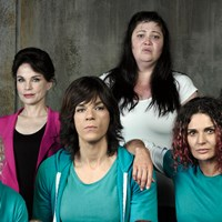 Wentworth's finale 'Freak-out': You will be shocked senseless!