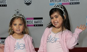 You won't believe what Sophia Grace and Rosie look like now
