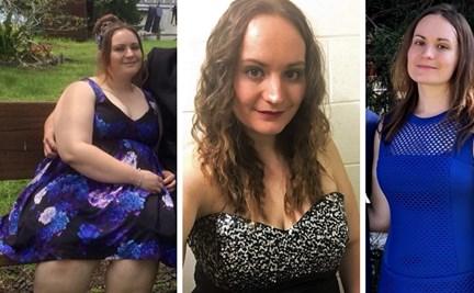 89051de99f7b8 I lost six dress sizes with THIS simple trick | New Idea Magazine