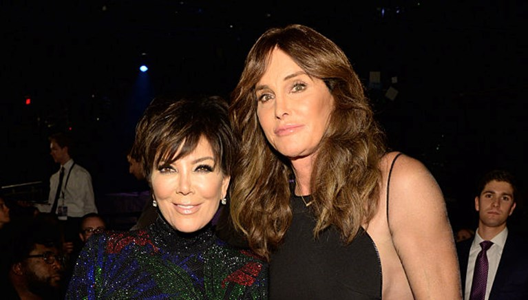 Caitlyn begs Kris to take her back, amid nude scandal