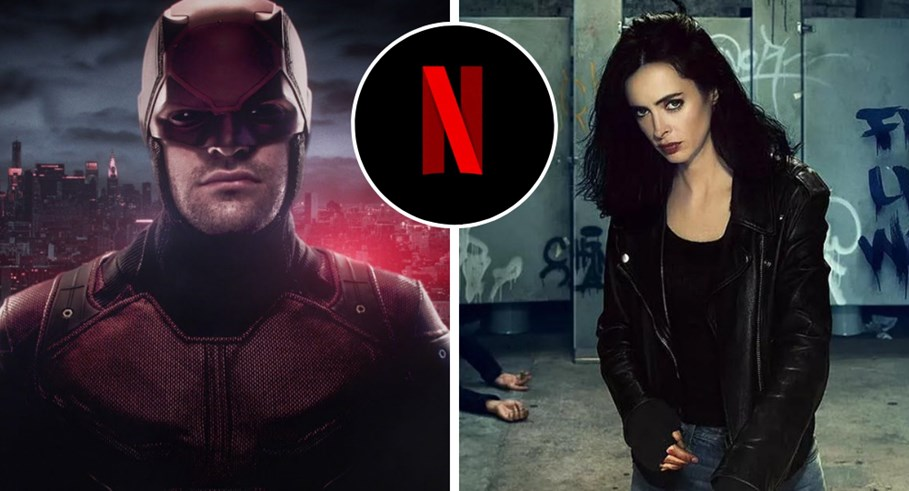 Netflix just cancelled a bunch of your favourite shows