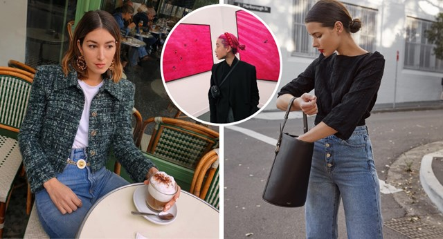 79919504c Best Australian fashion bloggers you need to follow now   New Idea ...