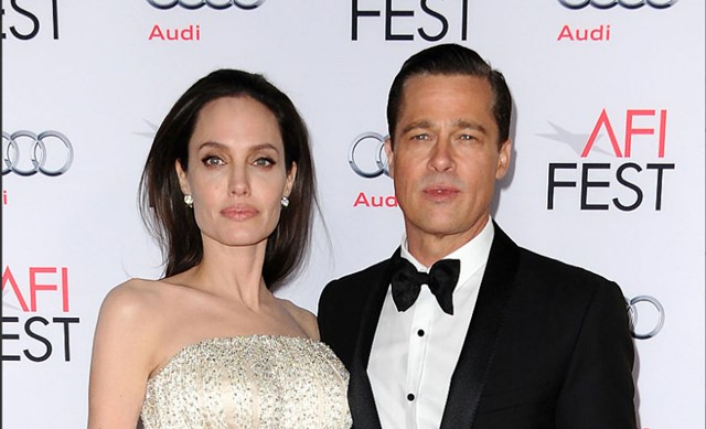 BREAKING NEWS: Brad Pitt hit by shocking abuse claims