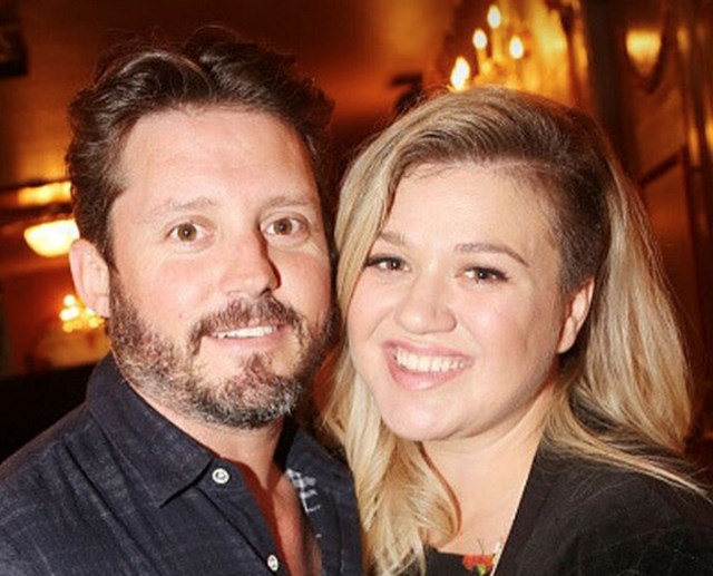 Kelly Clarkson declares: 'This will never happen to me again'