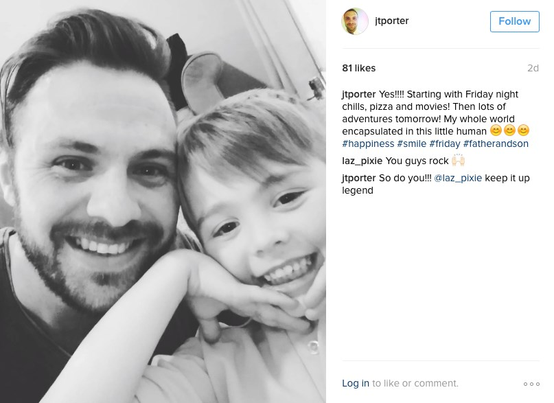 The Bachelors Alex Nations ex-husband breaks his silence