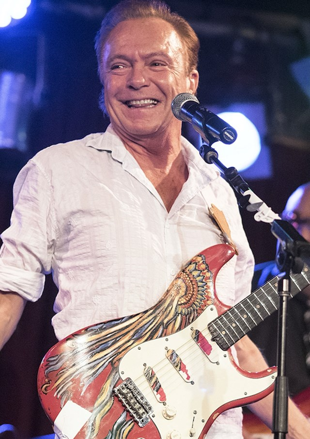 Devastating news for The Partridge Family's David Cassidy