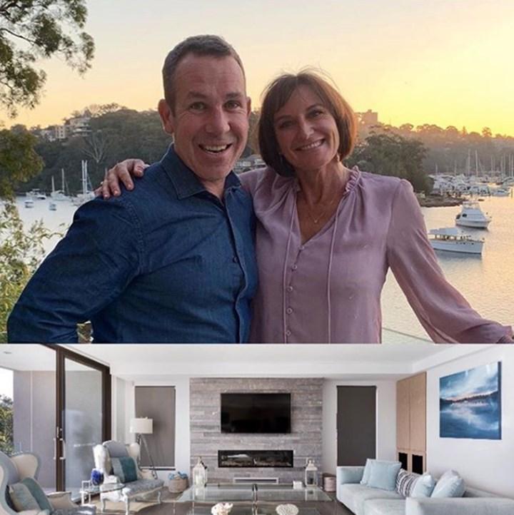 Karl Stefanovic's ex Cass Thorburn sells $9 million mansion