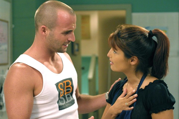 Home and Away star Ada Nicodemou pays tribute to co-star, the late Ben Unwin