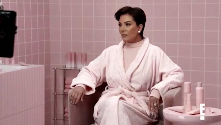 Kris Jenner in tears over OJ Simpson affair scandal