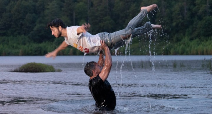 The Real Dirty Dancing: release date and time