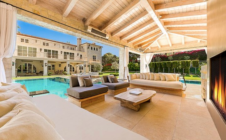 inside the amazing la property harry and meghan could call home new idea magazine la property harry and meghan